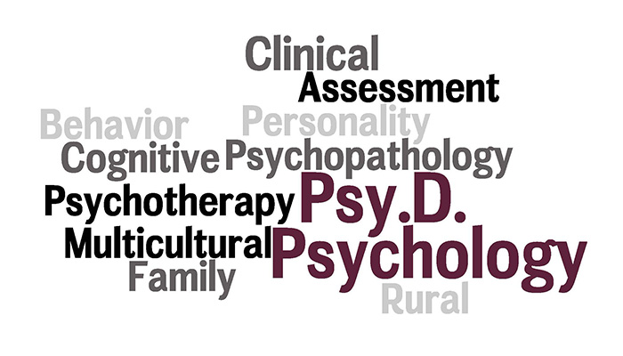 How many years of university would I need to be a clinical psychologist?